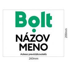 BOLT Magnetická fólia - PREMIUM